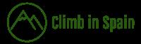 Climb in Spain Logo
