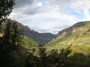 Camarasa View