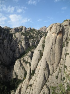 View from Roca Ponent